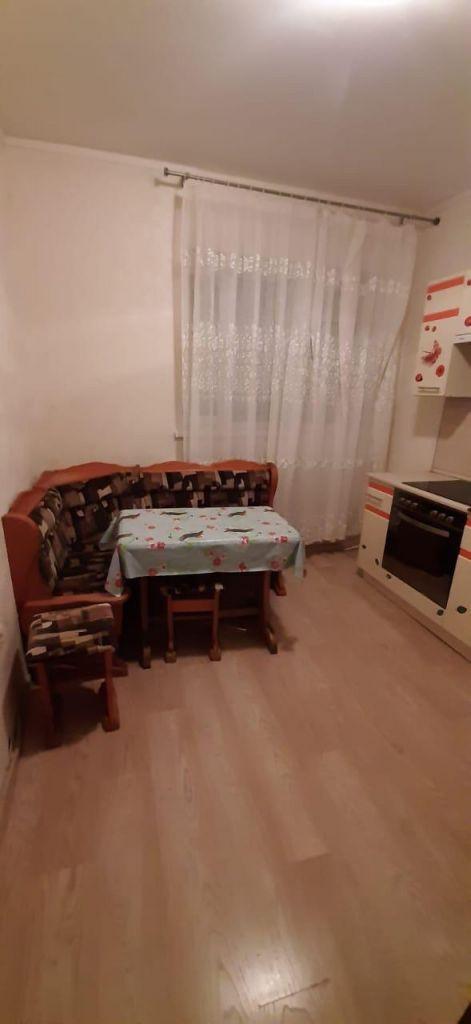 Продажа однокомнатной квартиры деревня Чашниково, цена 4000000 рублей, 2021 год объявление №369306 на megabaz.ru