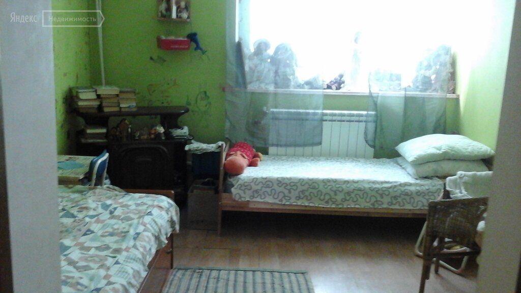 Продажа дома рабочий посёлок Тучково, Больничный проезд 3, цена 17000000 рублей, 2021 год объявление №477267 на megabaz.ru