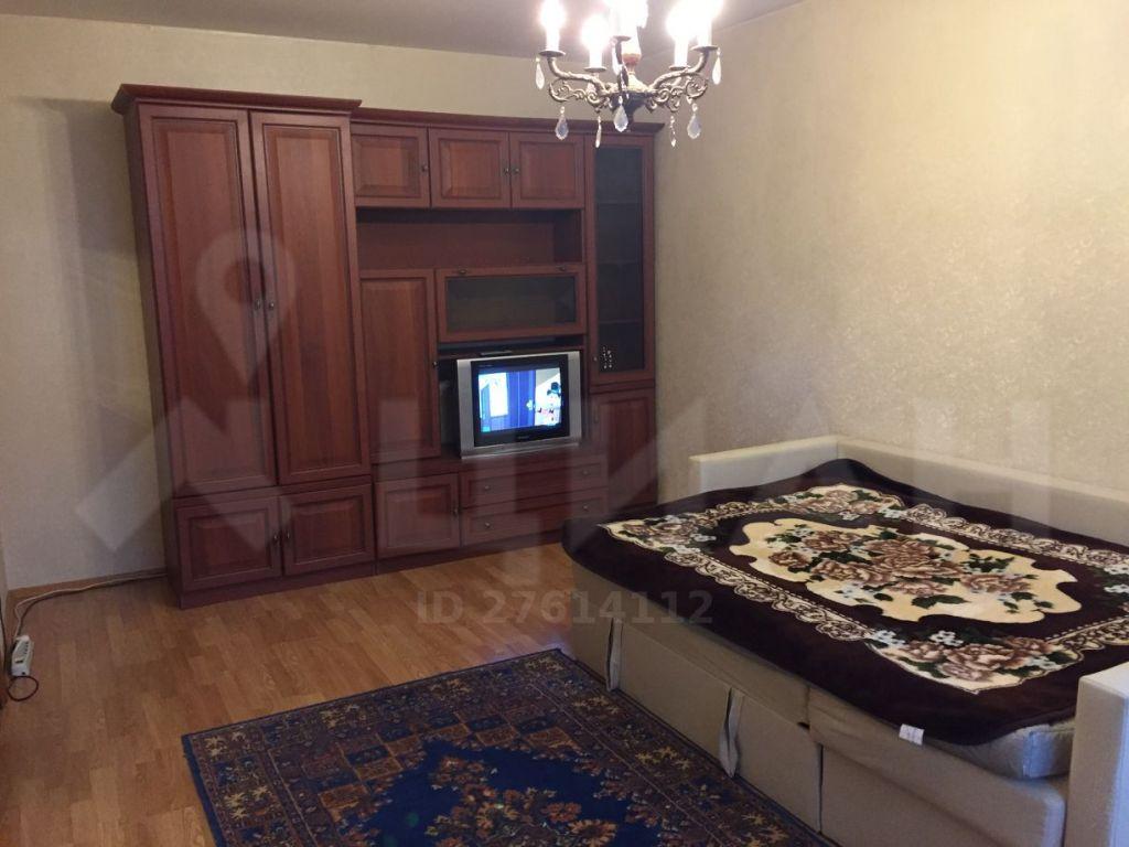 Аренда однокомнатной квартиры Москва, метро Пятницкое шоссе, Ангелов переулок 9, цена 30000 рублей, 2020 год объявление №1065032 на megabaz.ru