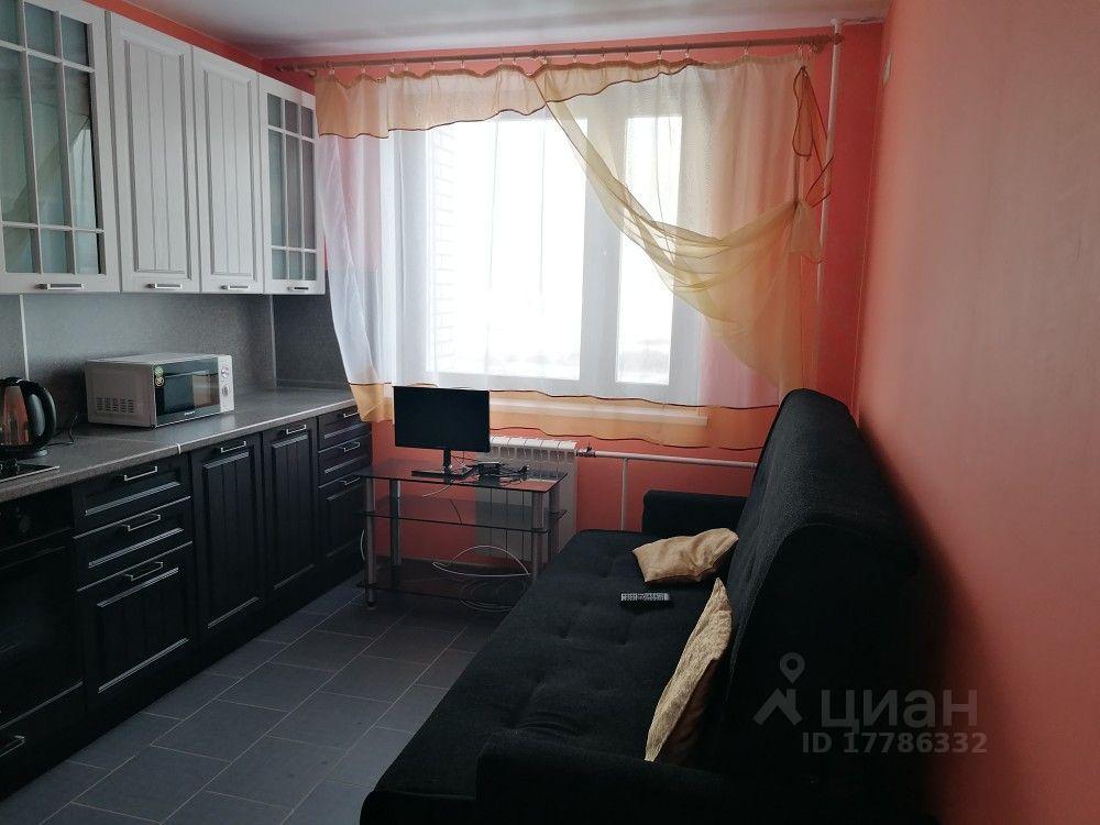 Аренда двухкомнатной квартиры село Домодедово, Высотная улица 1, цена 20000 рублей, 2021 год объявление №1384481 на megabaz.ru
