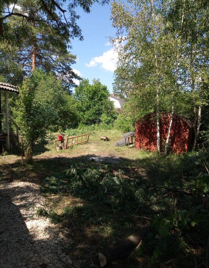 Продажа дома поселок Шарапова Охота, цена 900000 рублей, 2021 год объявление №436981 на megabaz.ru