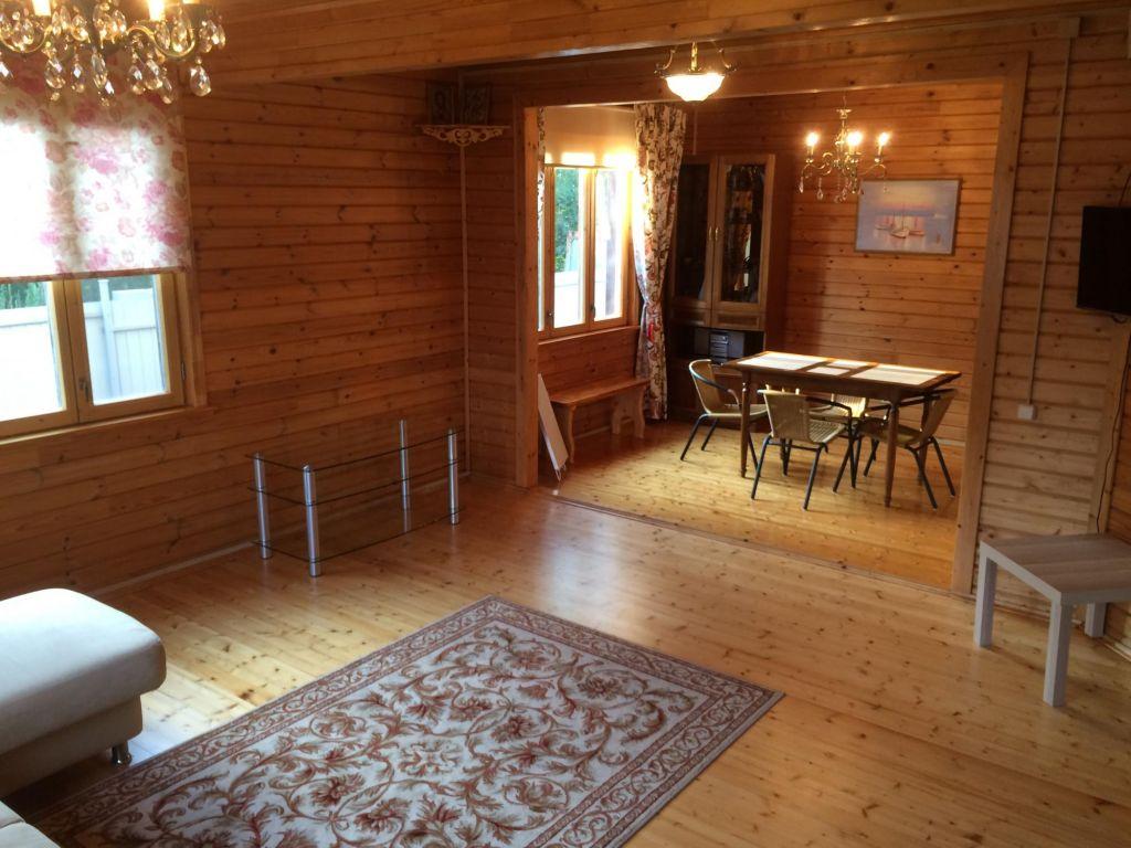 Продажа дома поселок городского типа Некрасовский, цена 6290000 рублей, 2020 год объявление №401471 на megabaz.ru