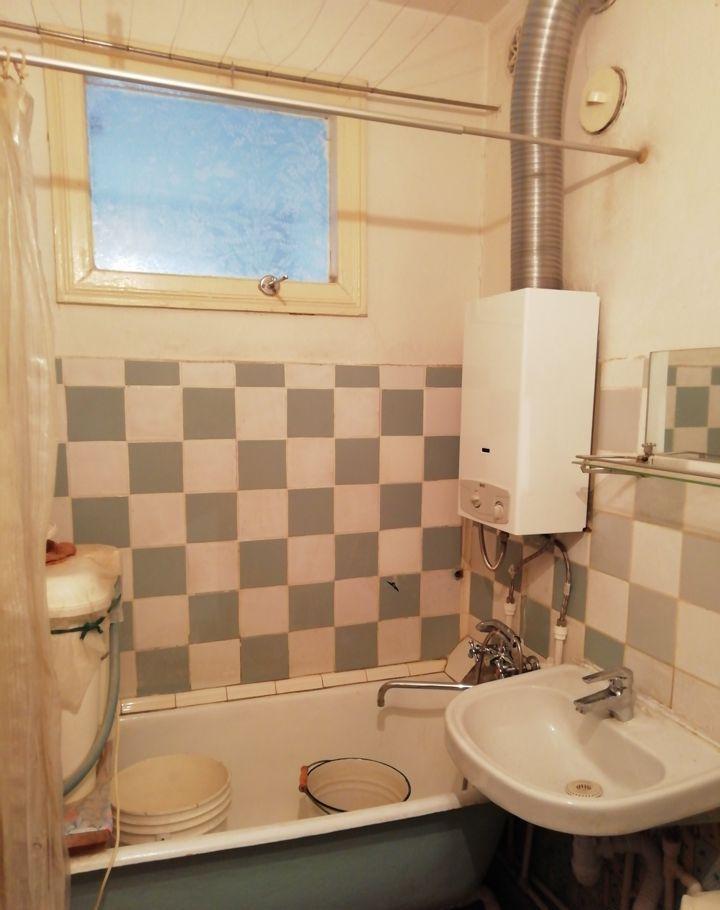Продажа однокомнатной квартиры Лыткарино, Спортивная улица 2, цена 2900000 рублей, 2021 год объявление №509417 на megabaz.ru