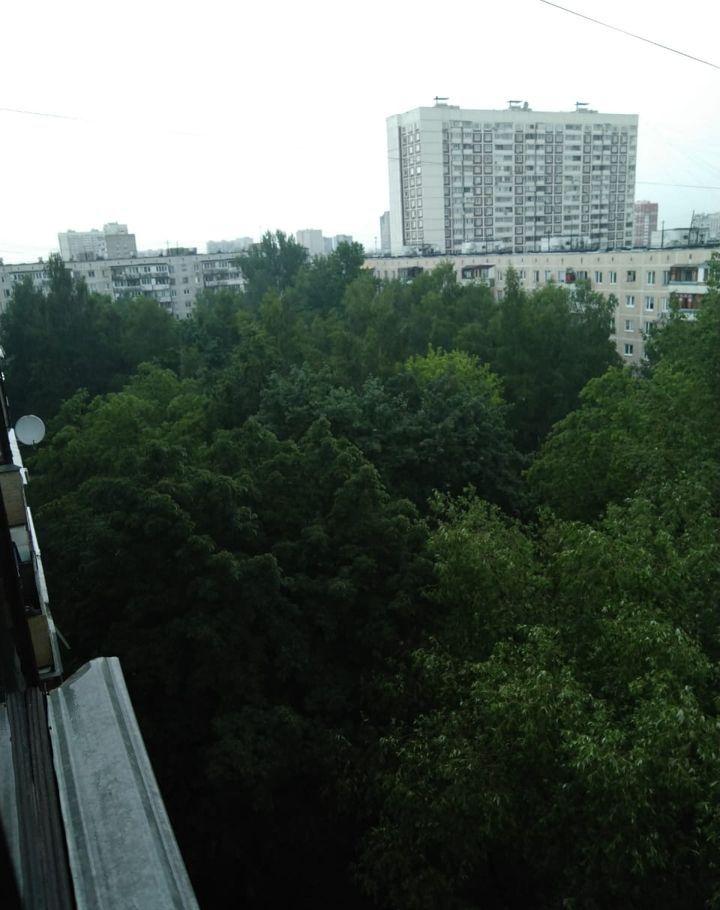 Аренда трёхкомнатной квартиры Москва, метро Южная, Днепропетровская улица 5к4, цена 45000 рублей, 2020 год объявление №1118426 на megabaz.ru