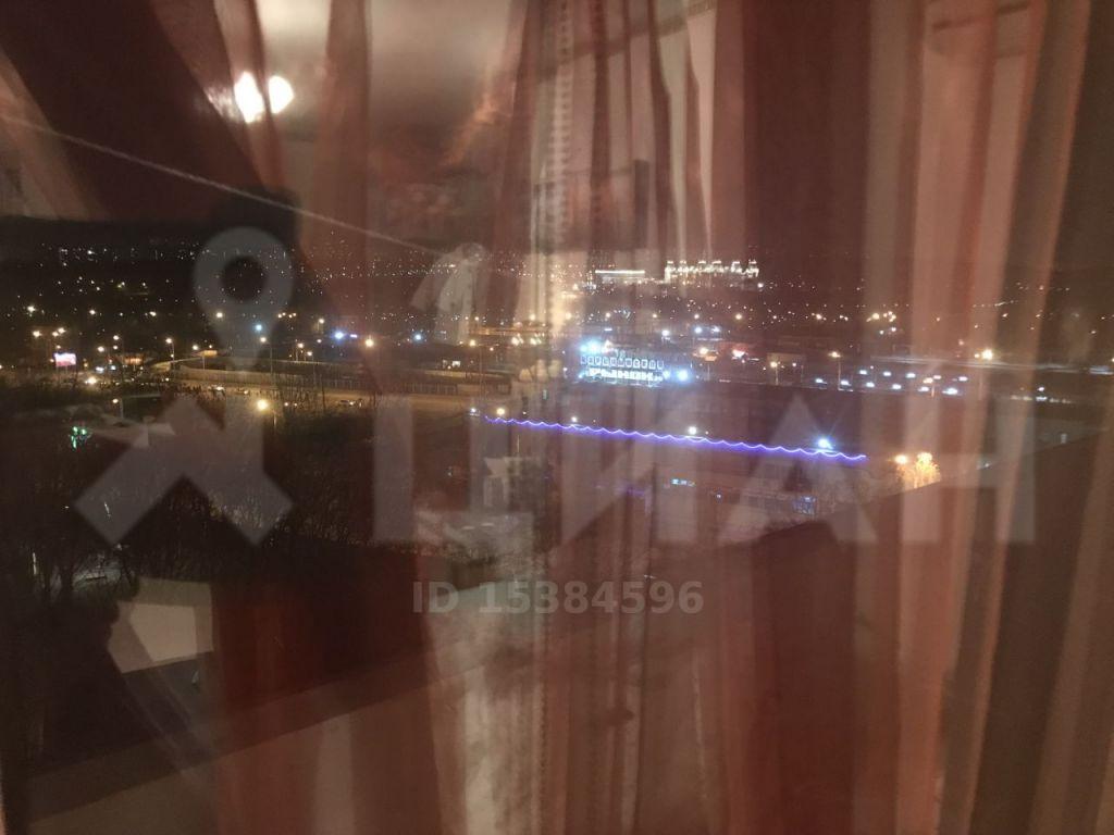 Продажа однокомнатной квартиры Москва, метро Царицыно, Севанская улица 4, цена 6800000 рублей, 2020 год объявление №401440 на megabaz.ru