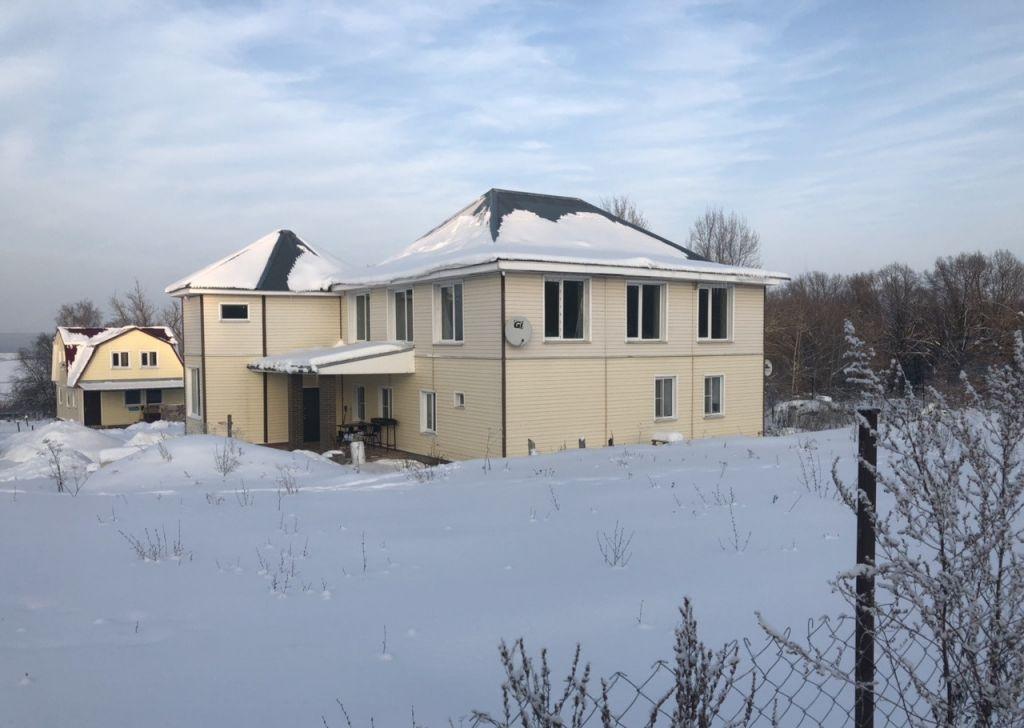 Продажа дома деревня Тарасково, цена 6599999 рублей, 2020 год объявление №404404 на megabaz.ru