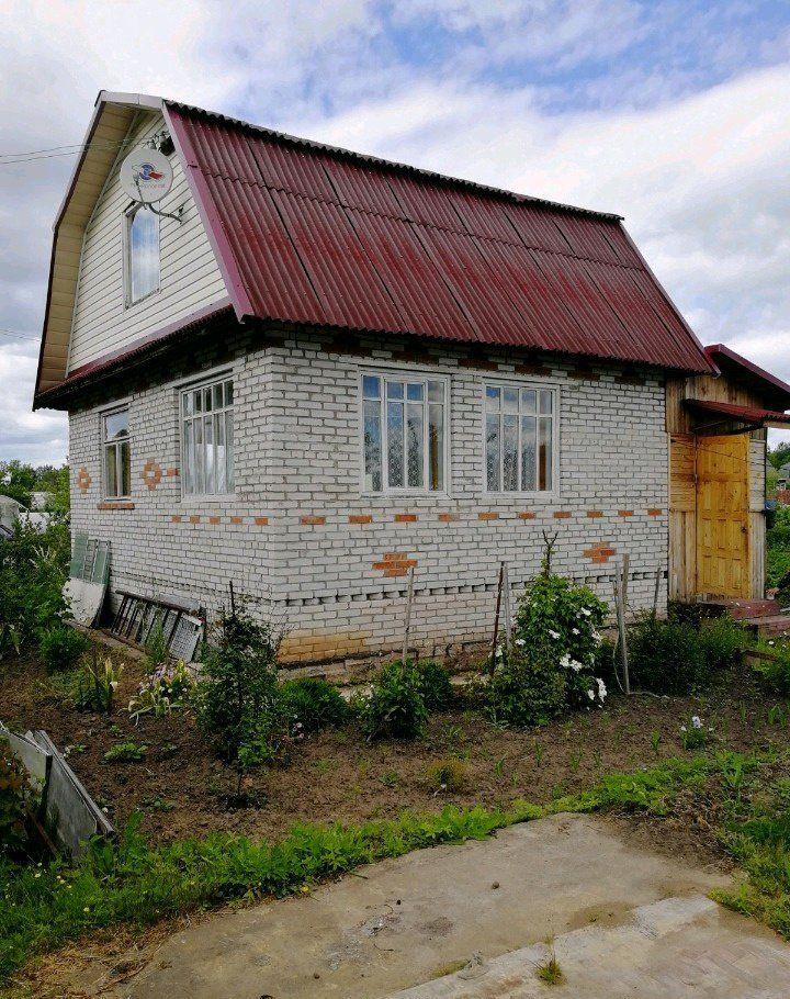 Продажа дома СНТ Мечта, цена 1200000 рублей, 2021 год объявление №439055 на megabaz.ru