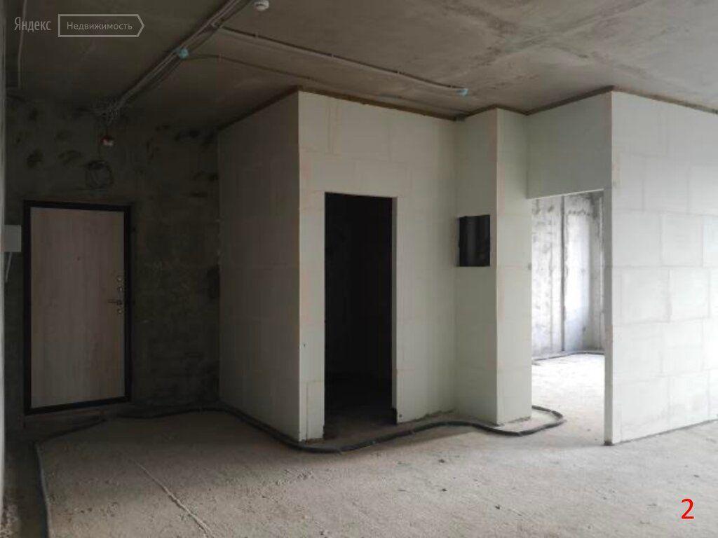 Продажа трёхкомнатной квартиры Москва, метро Профсоюзная, улица Вавилова 69А, цена 36000000 рублей, 2020 год объявление №427783 на megabaz.ru