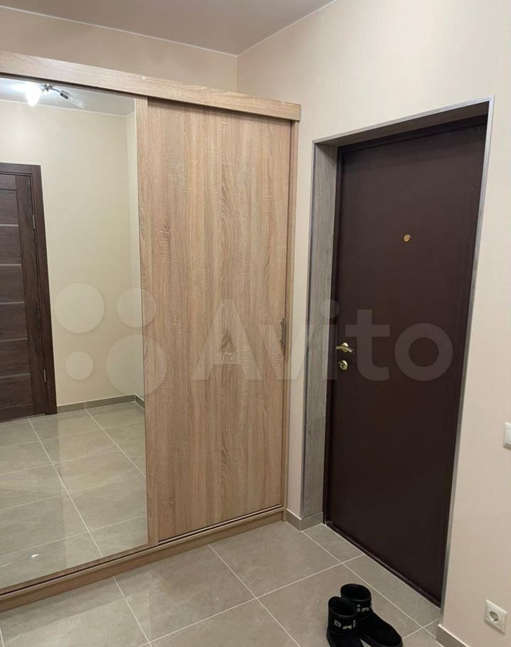 Аренда однокомнатной квартиры деревня Исаково, цена 26000 рублей, 2021 год объявление №1351424 на megabaz.ru