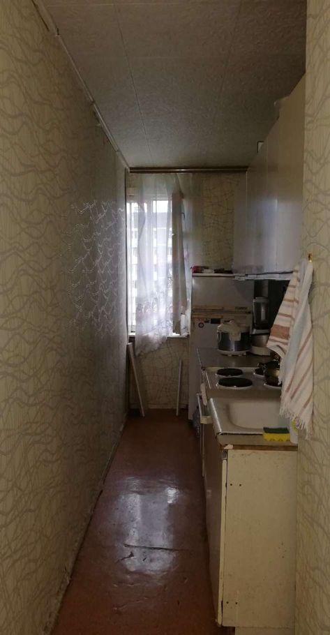 Продажа трёхкомнатной квартиры рабочий поселок Оболенск, цена 1600000 рублей, 2021 год объявление №398931 на megabaz.ru