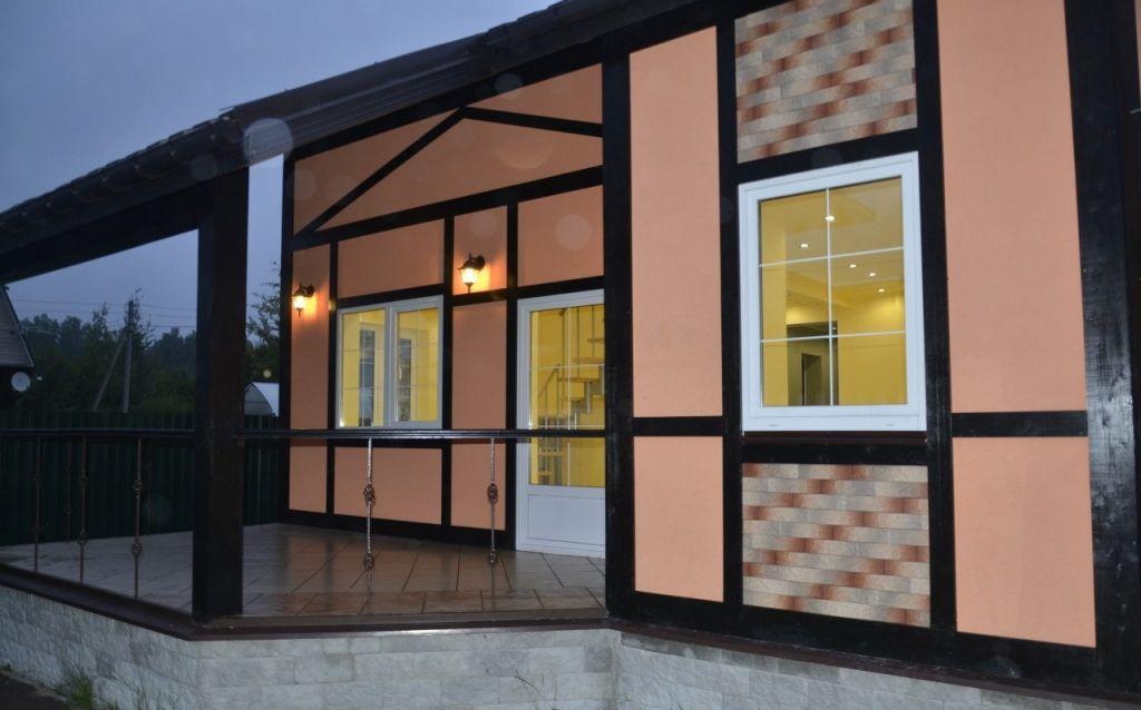 Продажа дома садовое товарищество Лужок, цена 6500000 рублей, 2020 год объявление №406354 на megabaz.ru
