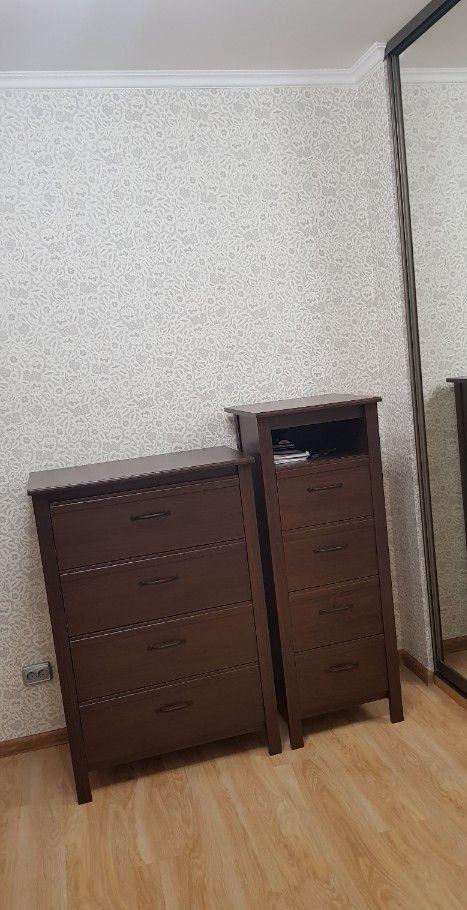 Аренда трёхкомнатной квартиры деревня Чашниково, цена 28000 рублей, 2020 год объявление №1003778 на megabaz.ru