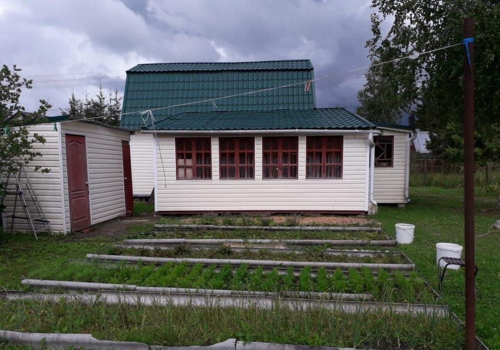 Продажа дома деревня Бельское, Центральная улица, цена 1300000 рублей, 2020 год объявление №439335 на megabaz.ru