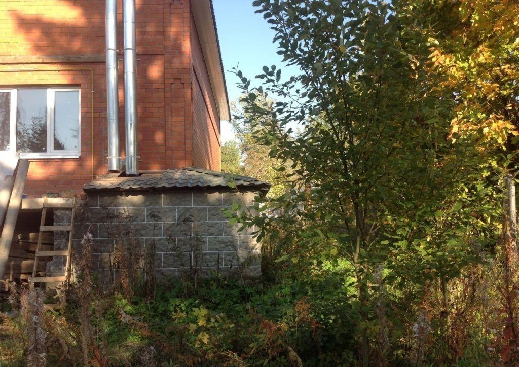 Продажа дома село Покровское, цена 7500000 рублей, 2021 год объявление №429694 на megabaz.ru