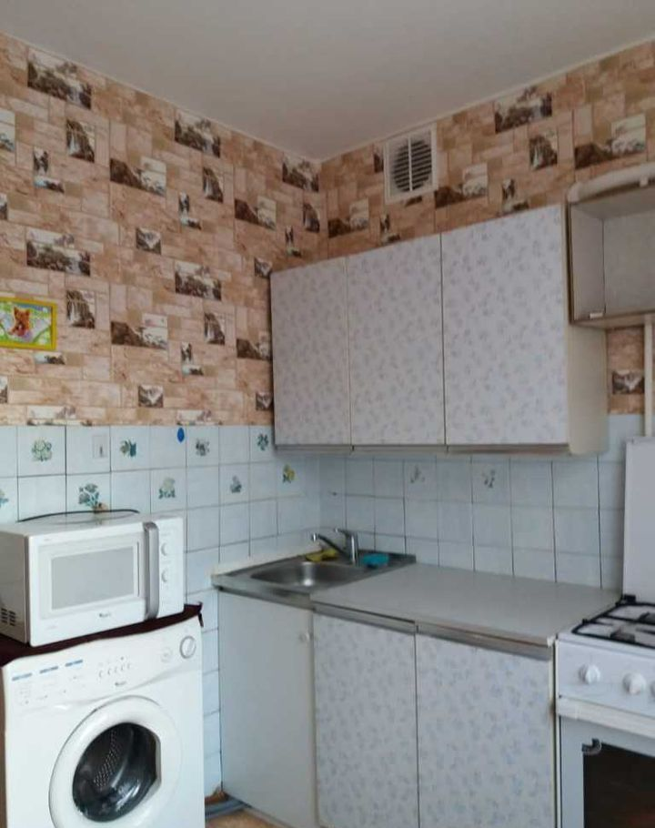 Продажа однокомнатной квартиры поселок Развилка, метро Красногвардейская, цена 4750000 рублей, 2021 год объявление №486620 на megabaz.ru