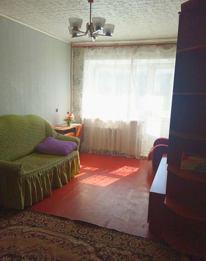 Аренда однокомнатной квартиры Кашира, улица Ленина 3/2, цена 12000 рублей, 2020 год объявление №1121693 на megabaz.ru
