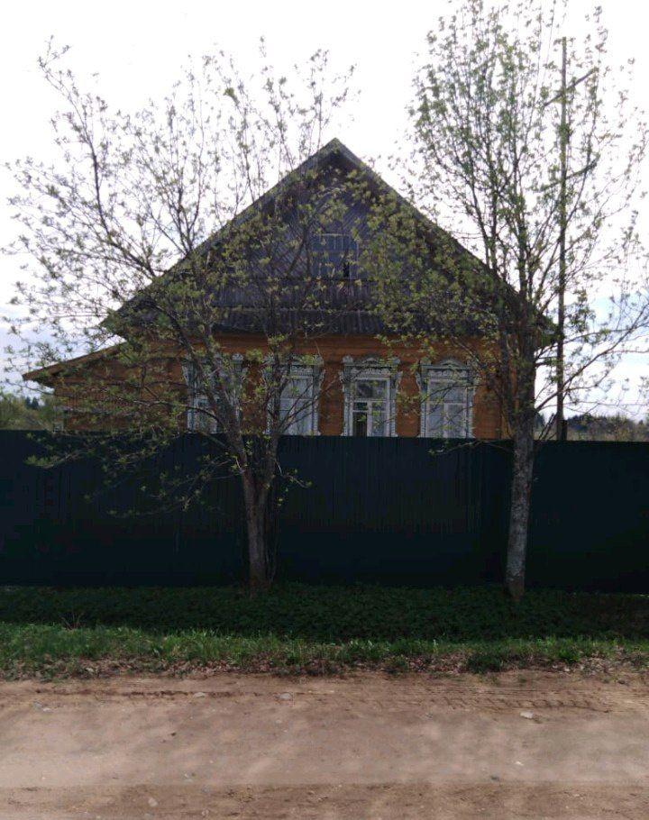 Продажа дома Москва, метро Тимирязевская, цена 700000 рублей, 2020 год объявление №402817 на megabaz.ru