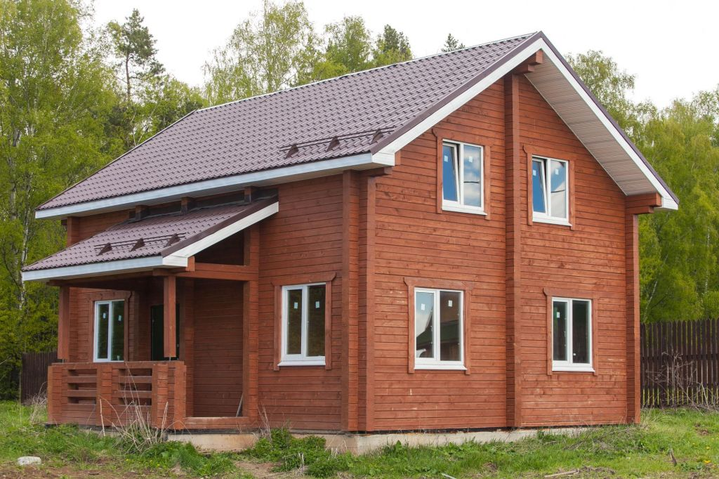 Продажа дома село Липицы, цена 4450000 рублей, 2020 год объявление №401972 на megabaz.ru