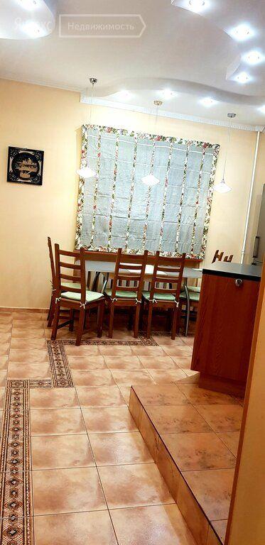 Аренда пятикомнатной квартиры деревня Сколково, цена 170000 рублей, 2020 год объявление №1219246 на megabaz.ru