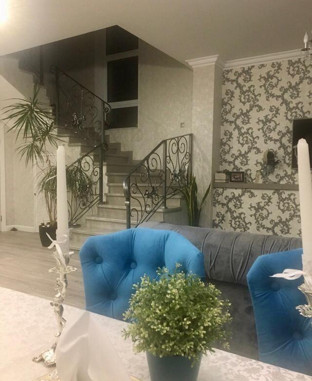 Продажа дома деревня Лобаново, 2-й Магистральный проезд 3, цена 21000000 рублей, 2020 год объявление №418391 на megabaz.ru