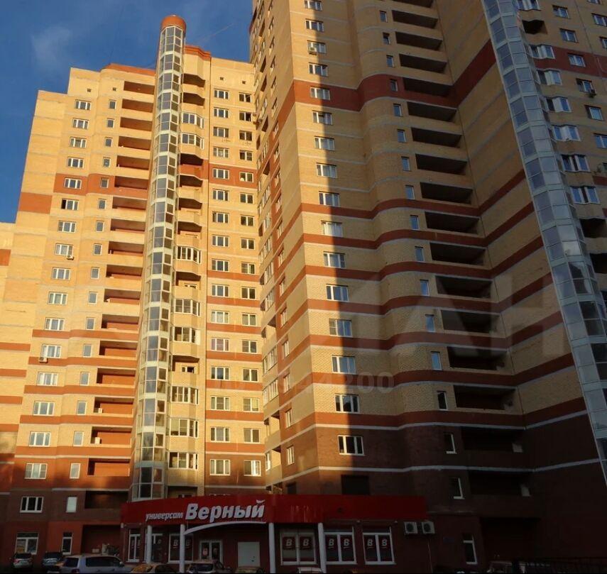 Аренда однокомнатной квартиры Пушкино, метро ВДНХ, цена 23000 рублей, 2020 год объявление №1057452 на megabaz.ru