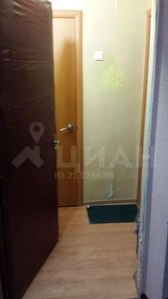 Продажа однокомнатной квартиры поселок Нагорное, метро Бибирево, Центральная улица 3, цена 3650000 рублей, 2021 год объявление №402409 на megabaz.ru