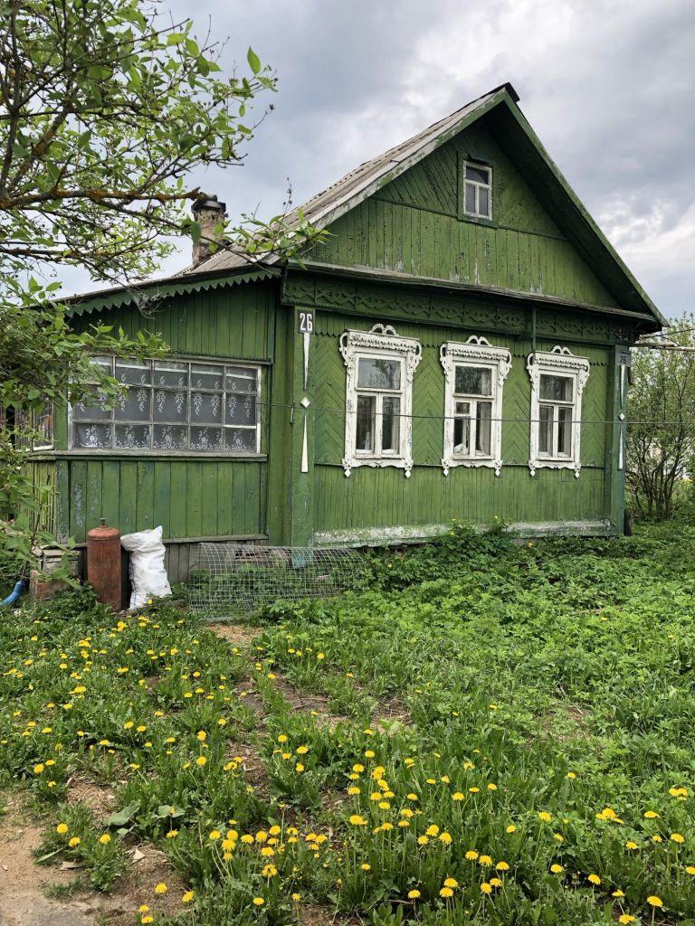 Продажа дома деревня Сивково, цена 3500000 рублей, 2021 год объявление №354164 на megabaz.ru
