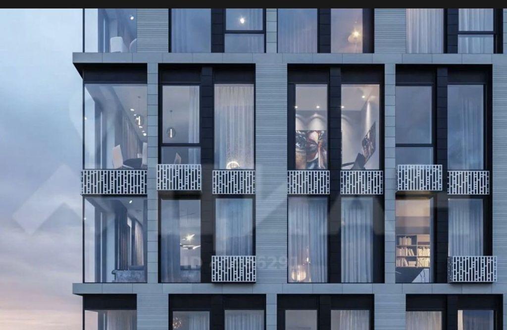 Продажа однокомнатной квартиры Москва, метро Тульская, цена 11249000 рублей, 2020 год объявление №401810 на megabaz.ru