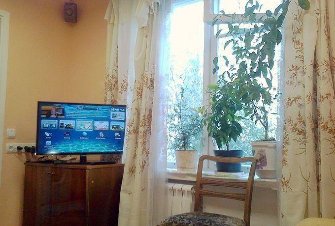 Продажа двухкомнатной квартиры Москва, метро Перово, 2-я Владимирская улица 40, цена 6990000 рублей, 2020 год объявление №401888 на megabaz.ru
