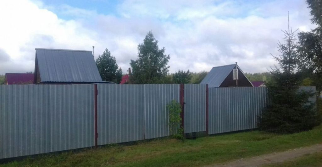 Продажа дома садовое товарищество Лужок, цена 550000 рублей, 2020 год объявление №354205 на megabaz.ru