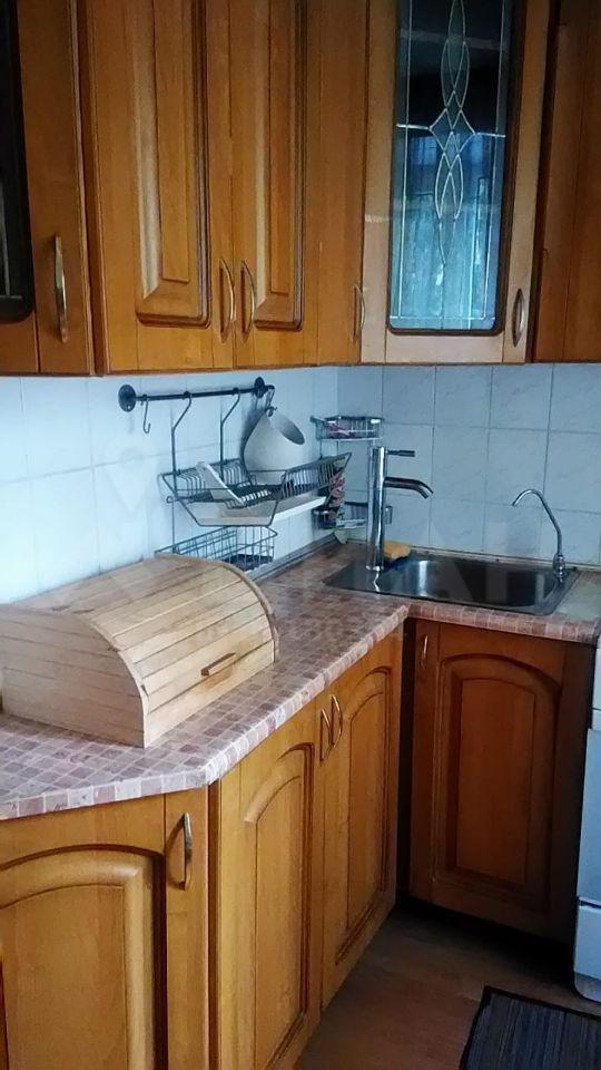 Аренда двухкомнатной квартиры Раменское, метро Выхино, цена 25000 рублей, 2020 год объявление №1132671 на megabaz.ru