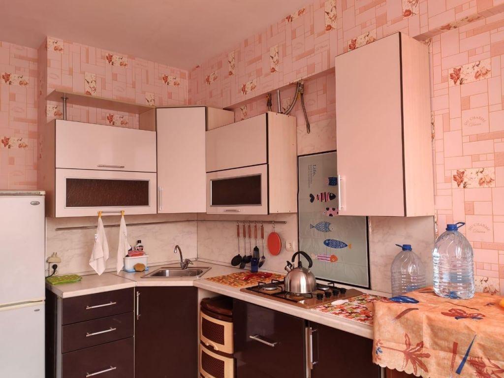 Аренда трёхкомнатной квартиры село Верзилово, Преображенский проспект 1А, цена 30000 рублей, 2020 год объявление №1074217 на megabaz.ru