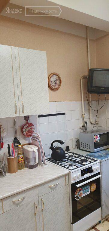 Аренда комнаты Москва, метро Бауманская, Налесный переулок 9/11, цена 19000 рублей, 2020 год объявление №1057889 на megabaz.ru