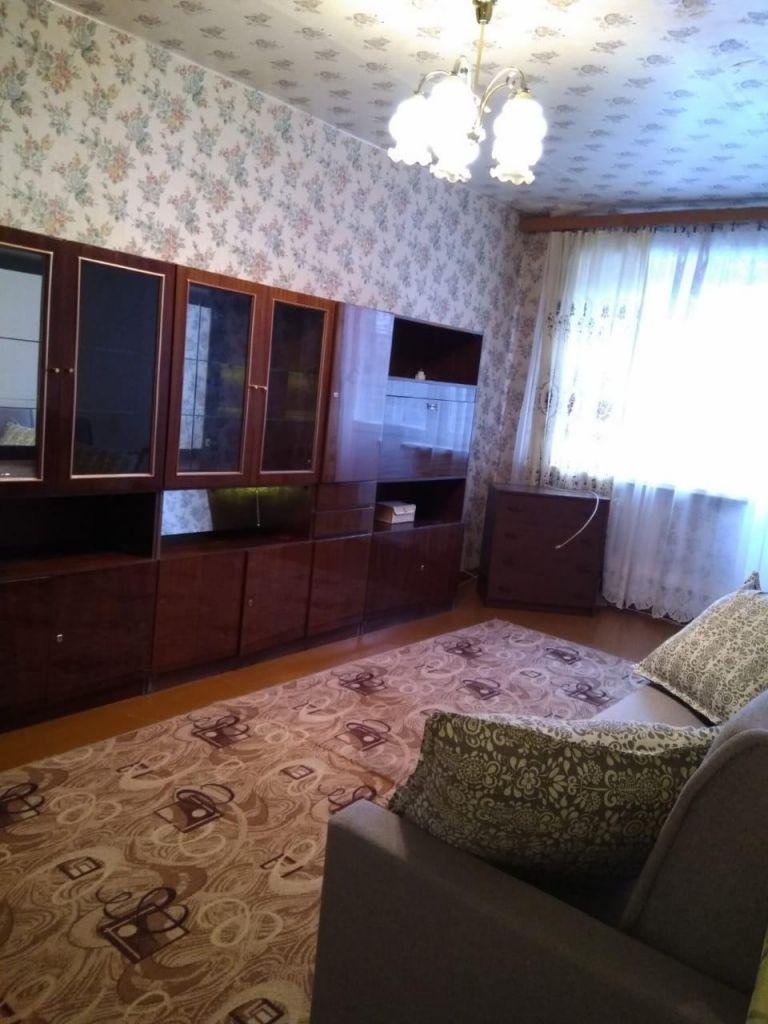 Аренда двухкомнатной квартиры деревня Радумля, цена 20000 рублей, 2020 год объявление №1006744 на megabaz.ru