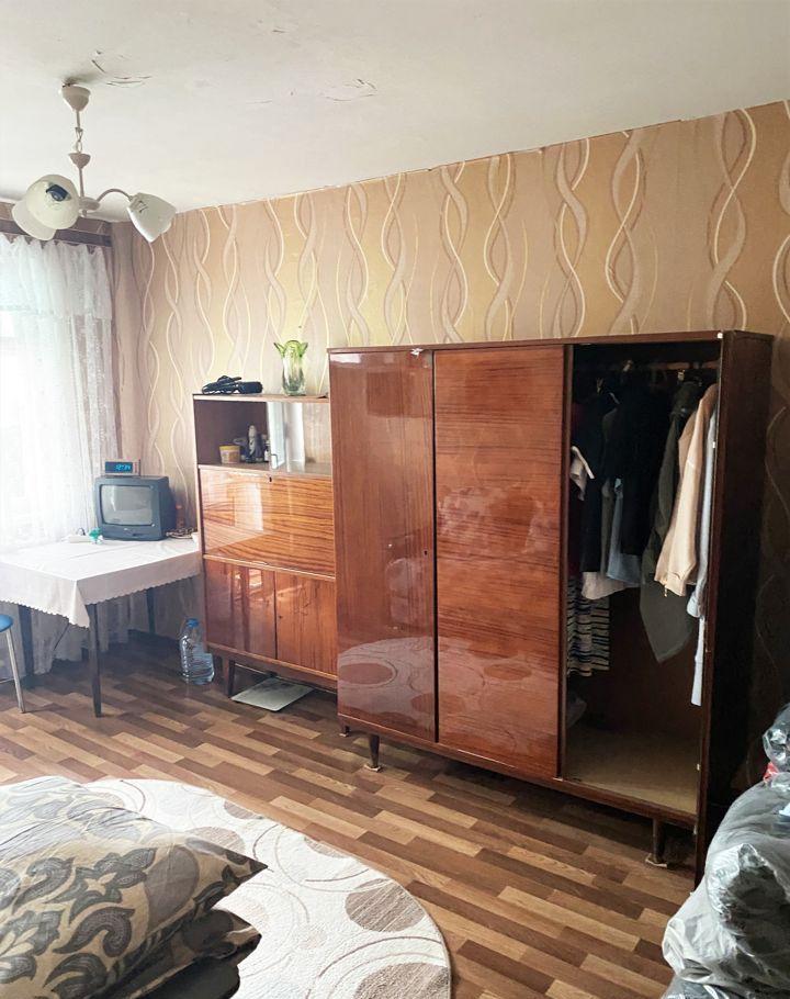Продажа двухкомнатной квартиры Солнечногорск, Почтовая улица 20, цена 3200000 рублей, 2020 год объявление №503018 на megabaz.ru