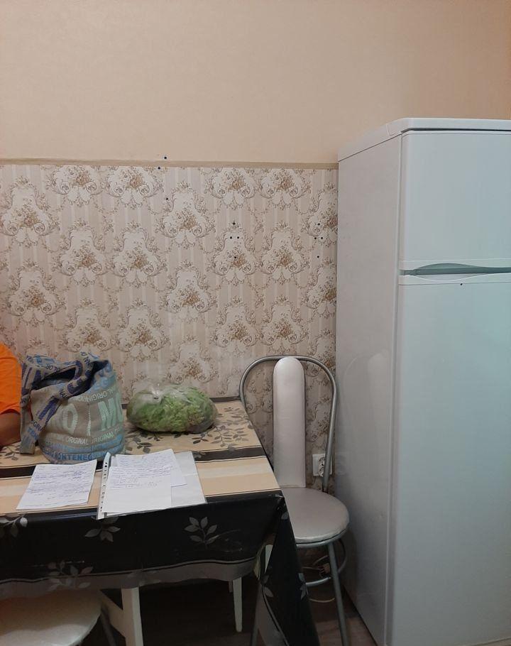 Аренда однокомнатной квартиры деревня Марусино, Заречная улица 11к7, цена 19000 рублей, 2020 год объявление №1125107 на megabaz.ru