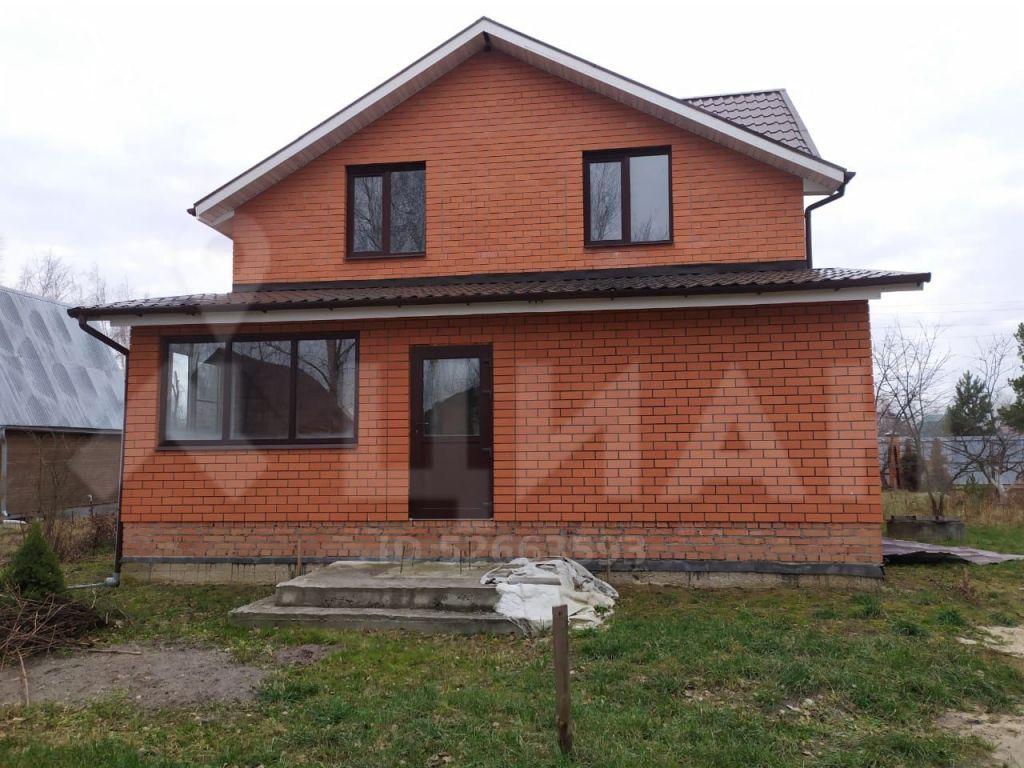 Продажа дома СНТ Горелый Лес, цена 3750000 рублей, 2020 год объявление №401794 на megabaz.ru