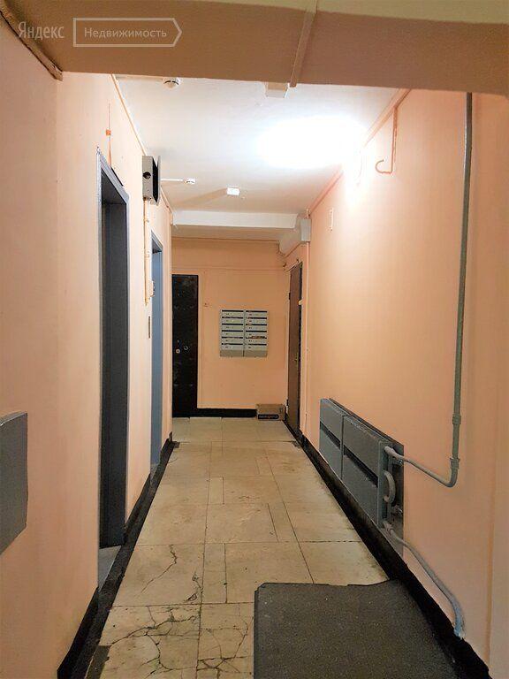 Продажа трёхкомнатной квартиры Москва, метро Измайловская, Измайловская площадь 4к1, цена 12700000 рублей, 2020 год объявление №438791 на megabaz.ru