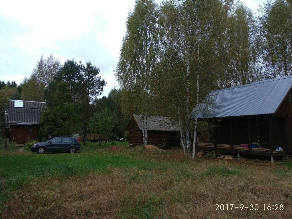 Продажа дома СНТ Луч, цена 1950000 рублей, 2020 год объявление №407642 на megabaz.ru