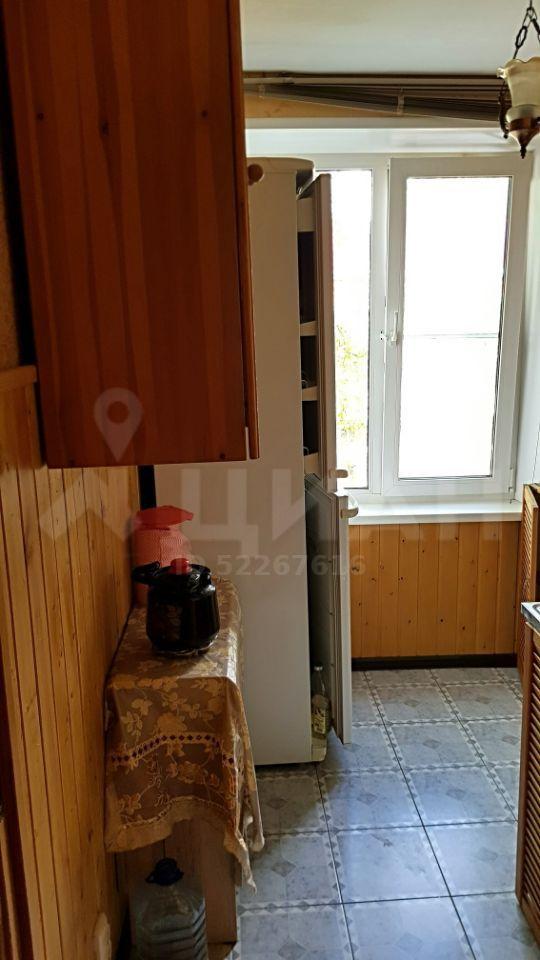 Продажа однокомнатной квартиры поселок Горки-2, цена 3550000 рублей, 2020 год объявление №402356 на megabaz.ru