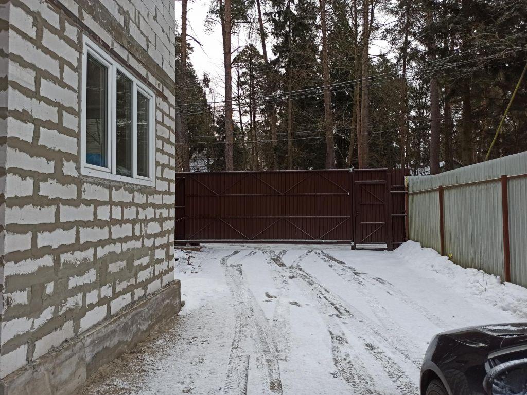 Продажа дома дачный посёлок Кратово, 1-я Параллельная улица 13, цена 7900000 рублей, 2021 год объявление №353343 на megabaz.ru