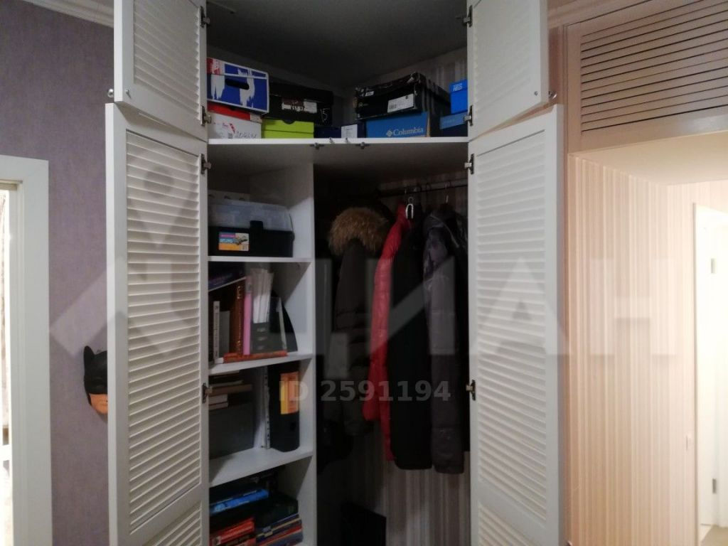 Продажа двухкомнатной квартиры Королёв, метро ВДНХ, улица Гагарина 10А, цена 7800000 рублей, 2020 год объявление №403295 на megabaz.ru