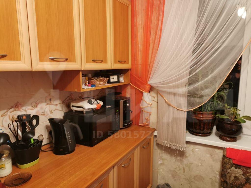 Продажа однокомнатной квартиры дачный посёлок Поварово, метро Комсомольская, цена 3150000 рублей, 2020 год объявление №495168 на megabaz.ru