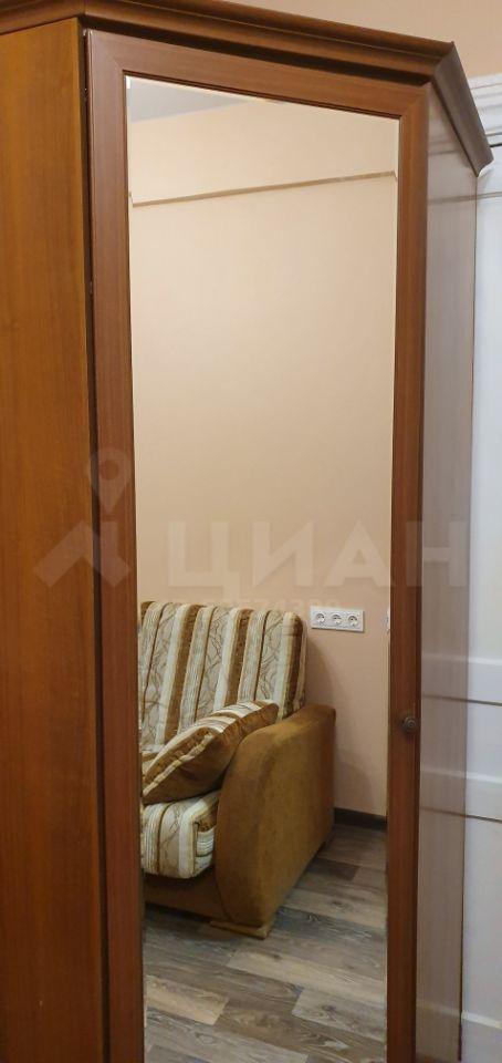 Аренда комнаты Москва, метро Бауманская, Налесный переулок 9/11, цена 19000 рублей, 2020 год объявление №1057925 на megabaz.ru