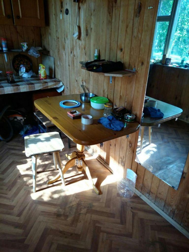 Продажа комнаты деревня Григорово, Заречная улица 83, цена 10000 рублей, 2020 год объявление №402226 на megabaz.ru
