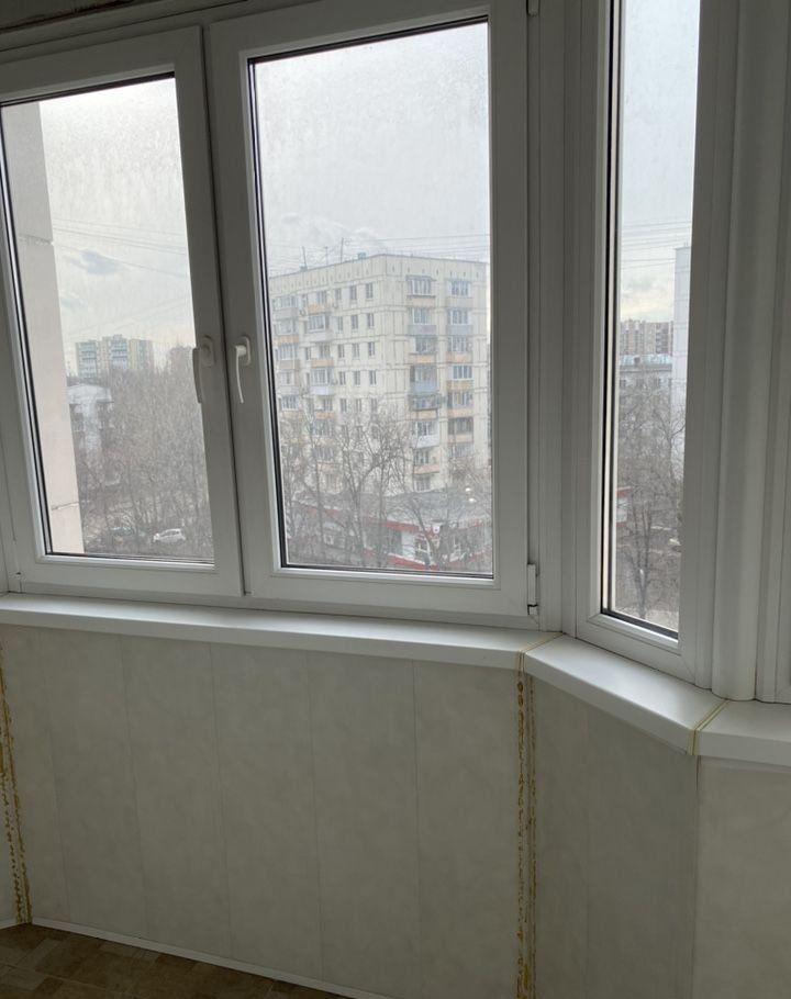 Продажа двухкомнатной квартиры Москва, метро Перово, 2-я Владимирская улица 45, цена 16900000 рублей, 2020 год объявление №437877 на megabaz.ru