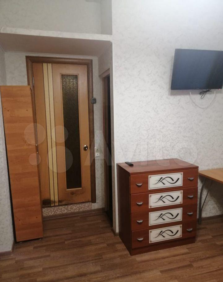 Аренда однокомнатной квартиры деревня Пирогово, Железнодорожная улица 7, цена 16000 рублей, 2021 год объявление №1377705 на megabaz.ru