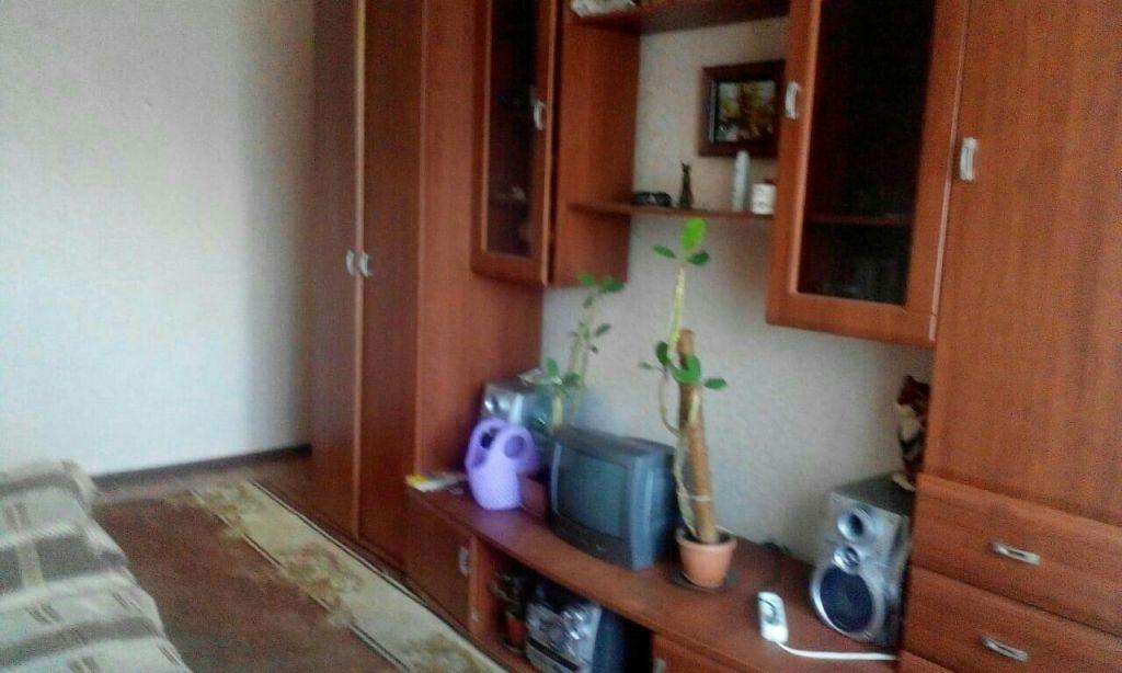 Аренда однокомнатной квартиры поселок Новосиньково, цена 15000 рублей, 2020 год объявление №1066363 на megabaz.ru