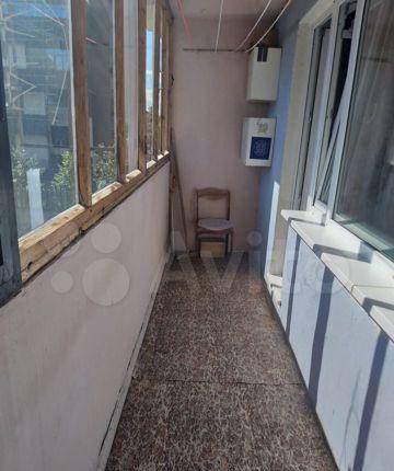 Аренда однокомнатной квартиры поселок Отрадное, цена 20000 рублей, 2021 год объявление №1293408 на megabaz.ru