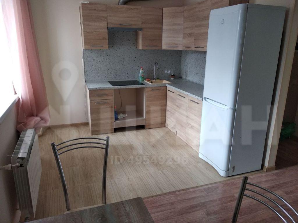 Аренда двухкомнатной квартиры деревня Бородино, Варшавское шоссе 72, цена 23000 рублей, 2021 год объявление №1209283 на megabaz.ru
